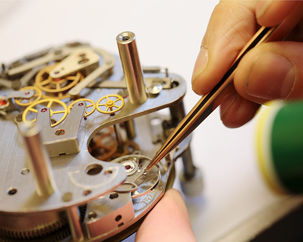 Uhrmacherwerkstatt Allgäu
