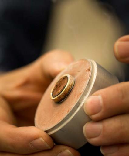 Bild für Ringe selber machen