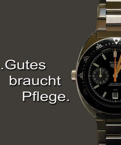 Armbanduhren Reparatur