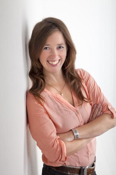 Silberschmiedin Christina Leukert