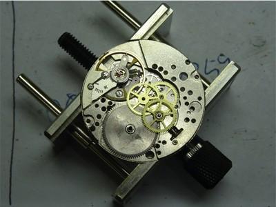 Räderwerk eines Mechanischen Werkes