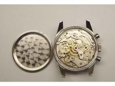 Vintage Handaufzug Chronograph