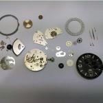 mechanische-Orient-automatik-Uhr-komplett-zerlegt