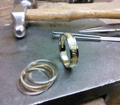 Ringe anfertigung 2