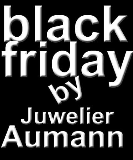 Aktionsfeld Black friday