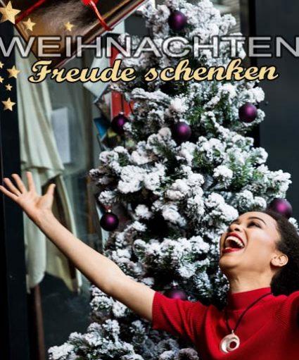 Aktionsfeld Titelseite Weihnachten