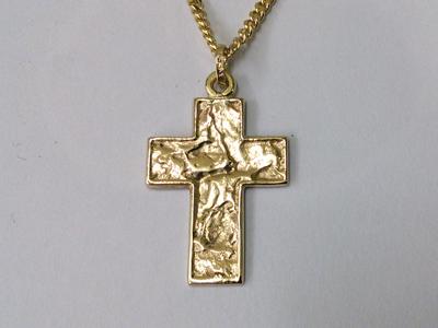 Unikat Kreuz 1