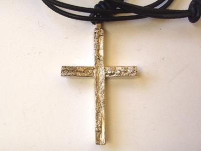 Unikat Kreuz 12