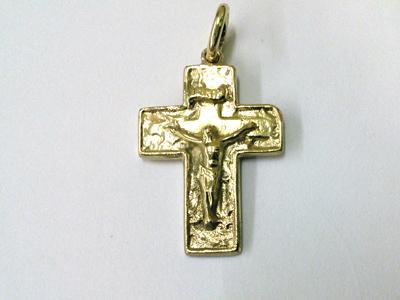 Unikat Kreuz 2