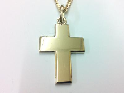 Unikat Kreuz 3