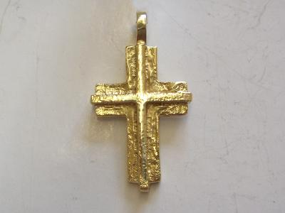Unikat Kreuz 4