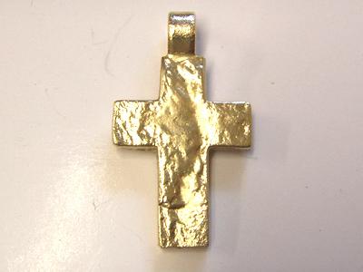 Unikat Kreuz 6