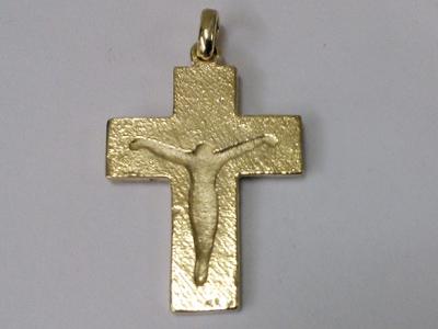 Unikat Kreuz 8