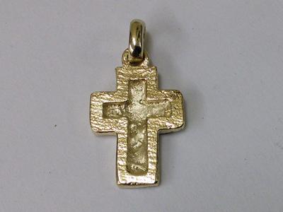 Unikat Kreuz 9