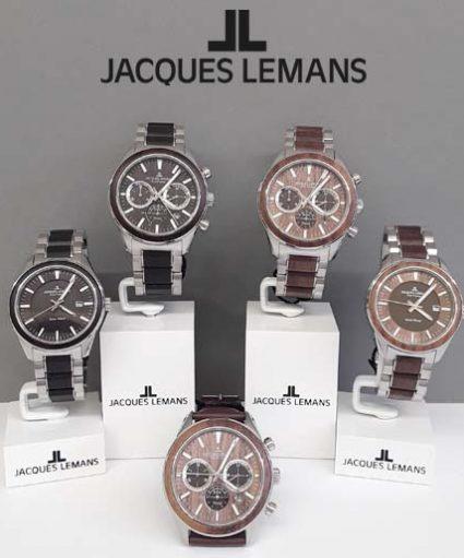Aktionsfeld Jacques Lemans